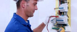 Монтаж электрощита в квартире и доме