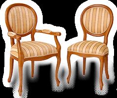 Ремонт стульев в Санкт-Петербурге