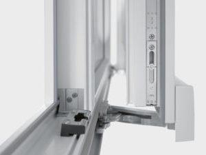 Замена механизма окна