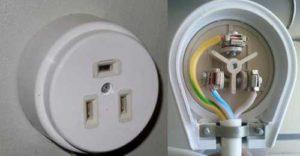В какую розетку подключать и как правильно заземлять электрическую плиту