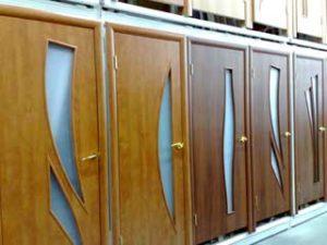 Пошаговая установка межкомнатных дверей