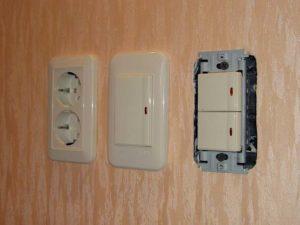 Подключение выключателя самостоятельно